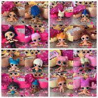 New Authentic Confetti Pop LOL L.O.L. Surprise Big Sis Original Release USA sell