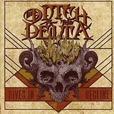 The Ditch And The Delta - Hives In Decline (NEW CD)