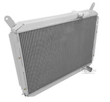 3 Row Performance Radiator For 84-89 Nissan 300ZX