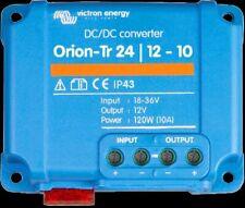 VICTRON - Orion DC-DC Wandler - 24V->12V 15A