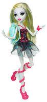 Monster High Lagoona Blue TANZKLASSE Dance Class OVP Y0434