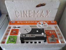 Proiettore Cinemax Cine max Super 8 k6 con telo e film ed speciale