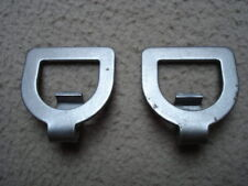 German WWII A - FRAME D - hooks