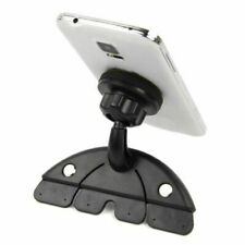 In Car Magnetic CD Slot Mount Phone Holder Stand Universal For Cell Phone GPS UK