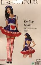Darling Dollie Costume Woman XS
