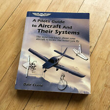 Aircraft Systems for Pilots Illustrated Textbook Book