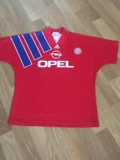 Maillot Bayern Munich Adidas vintage de collection années 90