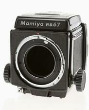 Mamiya RB67 Pro Camera W/ Pro-S 120 Back & Waist Level Finder