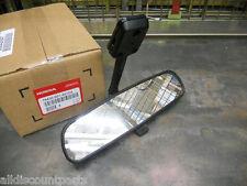 1996-2000 Genuine Honda Civic Interior Rear View Mirror 76430-S01-A01ZA