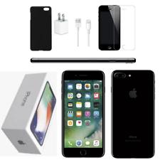 APPLE - - IPHONE 7 128GB JET BLACK WIFI UNLOCKED - BUNDLE GIFTS - EXCLUSIVE DEAL