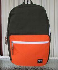 Herschel Supply Co. Harrison Backpack Large Travel School Laptop Bag NWT