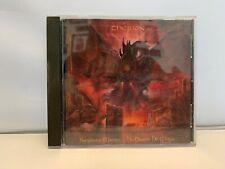 Therion - Symphony Masses Ho Orakon Ho Megas CDUS 1993