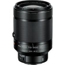 New Nikon 1 NIKKOR VR 70-300mm f/4.5 - 5.6 Lens