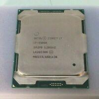 Intel Core i7-6900K 3.2GHz 8-Core 20M 16 Threads LGA2011-3 140W CPU Processor
