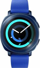 Samsung Gear Sport SM-R600 Smartwatch GPS Sport Uhr Blau NEU