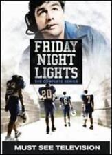 Friday Night Lights Complete Series - DVD Region 1