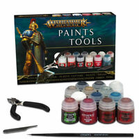 Age of Sigmar Paint & Tools Warhammer NIB Flipside Paints