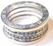 Topaz White Gold 18k Fine Rings