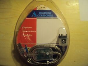 USB FOR ERICSSON F500i,J210i,J300,K500i,K508,K600i, K608i, K700i,P800,P900,T68,