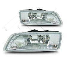 04-08 Acura TL Fog Light JDM w/Wiring Kit & Wiring Installation -Clear