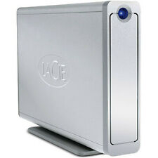 Lacie 300871 500GB External USB HDD