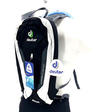 Deuter Compact Lite Hydration Pack 3L w/Reservoir Black/White