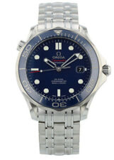 OMEGA Seamaster Professional 300m Co-axial 41mm Divers Watch 2018