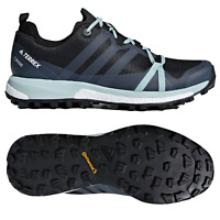 Adidas Terrex Agravic GTX Damen Wander Outdoor Lauf Schuh GoreTex NEU OVP