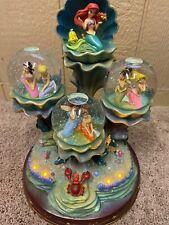 Disney The Little Mermaid Snow Globe