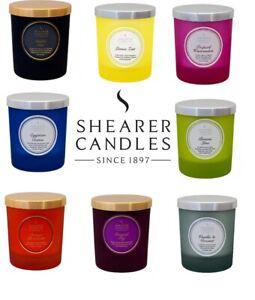 Shearer Candles Jar Candle - Assorted Fragrances