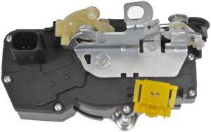 Door Lock Actuator Motor fits 2008-2009 Saturn Aura  DORMAN OE SOLUTIONS