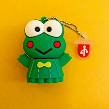 1 New Cute Novelty Frog, 16GB USB Flash Drive Memory Stick