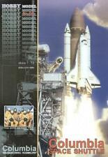 Modellini statici di aerei e veicoli spaziali scala 1:72