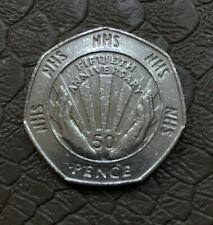 nhs 50p