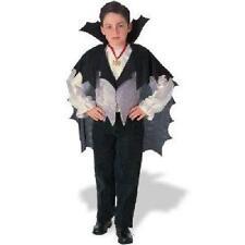 Classic Vampire Halloween Child Small