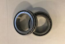 FORD 9 INCH CARRIER BEARINGS & RACES FOR 2.00 ID/3.06 OD CONVERSION 3.06 CASE