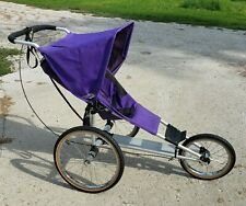 Kool Stride Stroller Kool Stop Special Needs Jogging All Terrain Kids Easy Push