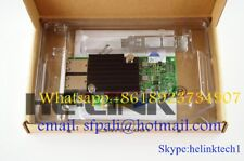 New Intel X550-T2 10G Ethernet Server Adapter Converged Network Adapter