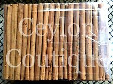 Real Ceylon Cinnamon Sticks, 5 Inch 01 Kg (35.27Oz)