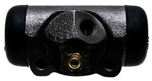 Drum Brake Wheel Cylinder Rear,Rear Left ACDelco fits 01-04 Lincoln Town Car