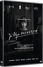 Ja Olga Hepnarova 2016 Czech Drama DVD English subt.