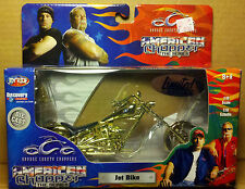 American Choppers - Jet Bike Limited Edition - ORANGE COUNTY CHOPPERS - 2004