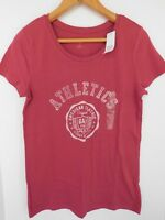 NWT GAP Women's Favorite Graphic Crew Neck T-Shirt Small MSRP$20 Free Ship New