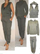Women's No Pattern Jacket Trouser Suits & Tailoring