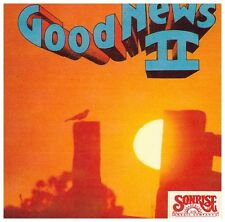 GOOD NEWS II-Bob Carlisle,David Diggs,Keith Green,Bill Batstone (Rock Gospel) CD