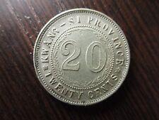 CHINA KWANGSI - 20 CENTS 1926  YEAR 15 - Y415b - EBC
