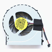 New Cpu Cooling Fan For HP DV6-3000 DV7-4000 DV7T-4100 Cpu Cooling Fan