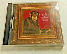 Talking Heads - Naked 1988 Sire Records Pre Owned VGC FREE SHIPPING