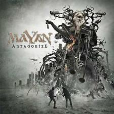 Mayan - Antagonise CD 2014 symphonic death metal Nuclear Blast press Epica