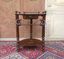 Splendida Toilette in noce epoca '800 provenienza nobiliare